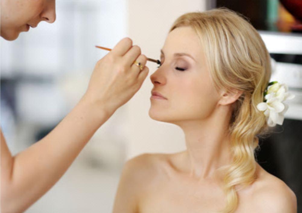 Maquillage mariée clermont oise