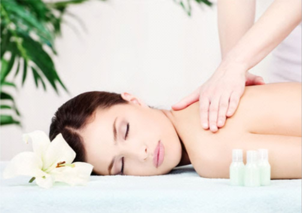 Massage Californien clermont oise