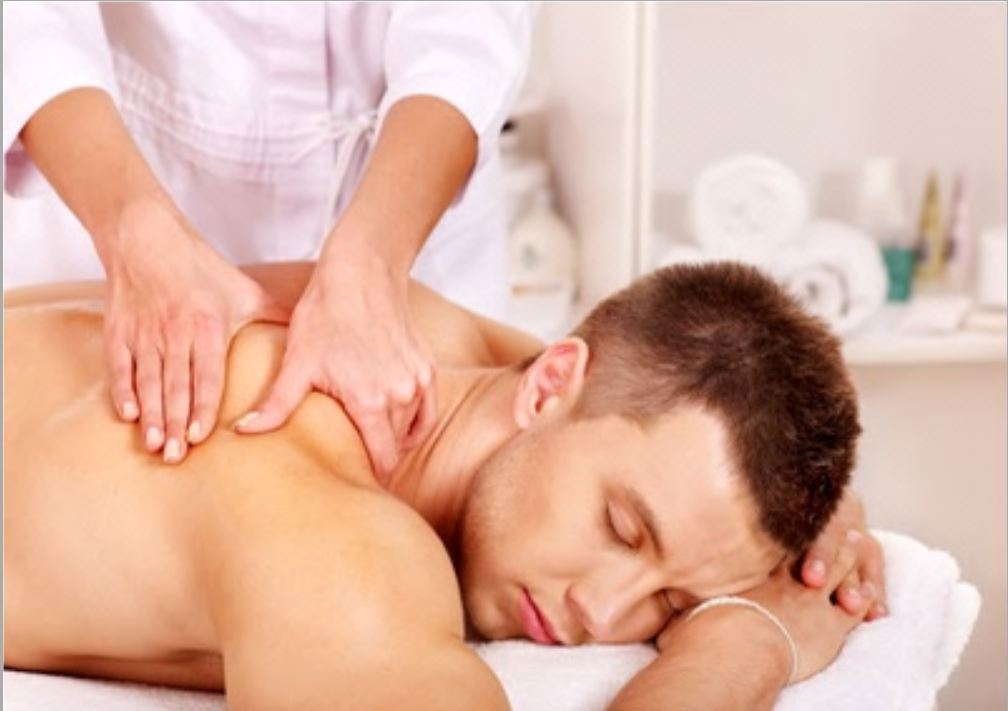 Massage dos clermont oise