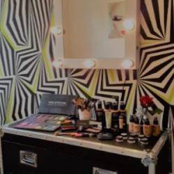 Ann'esthétique maquillage